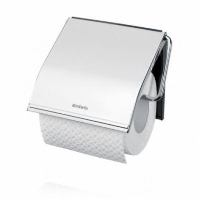 Brabantia держатель для туалетной бумаги (414589)