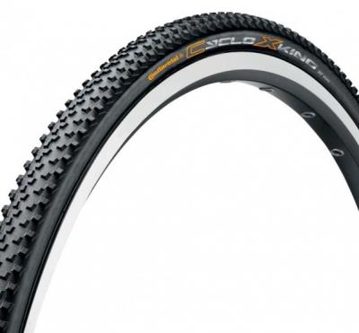 continental Continental cyclox-king racesport 100451c black-black skin foldable 700x32 (1000001600000)