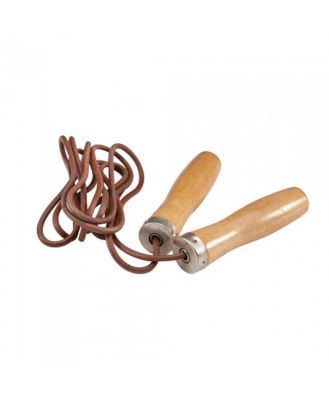 LiveUp JUMP ROPE LEATHER (LS3121)